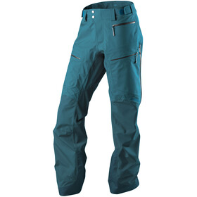 Houdini Candid Pants Men Abyss Green